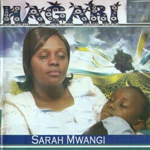 Sarah Mwangi 歌手頭像