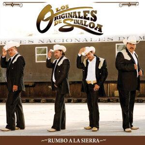 Los Originales De Sinaloa アーティスト写真