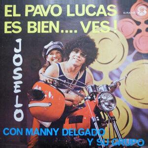 Joselo con Manny Delgado y su Grupo アーティスト写真