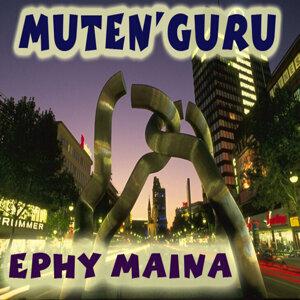 Ephy Maina 歌手頭像