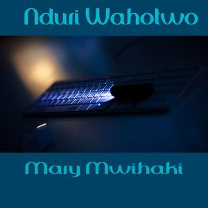 Mary Mwihaki アーティスト写真
