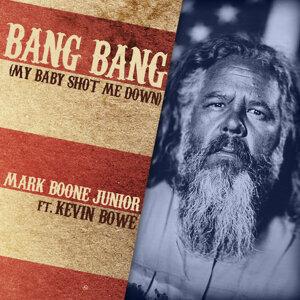 Mark Boone Junior 歌手頭像