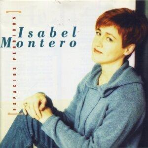 Isabel Montero 歌手頭像