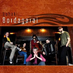 Jojo Bordagarai 歌手頭像