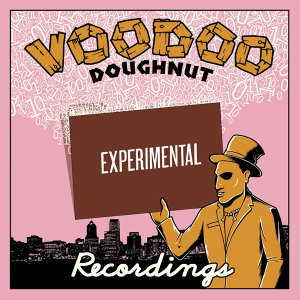 Voodoo Doughnut アーティスト写真