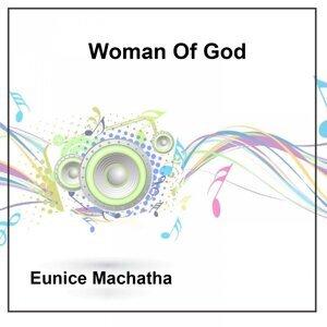 Eunice Machatha 歌手頭像