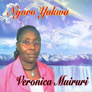 Veronica Muiruri 歌手頭像