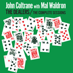 John Coltrane|Mal Waldron 歌手頭像