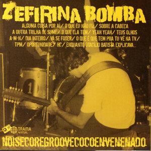 Zefirina Bomba 歌手頭像