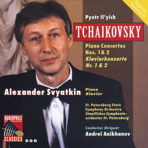 Alexander Svyatkin 歌手頭像