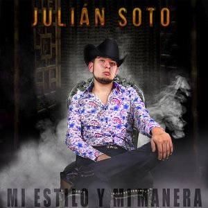 Julian Soto 歌手頭像