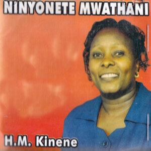 H M Kinene 歌手頭像