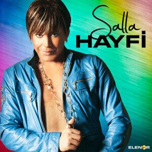 Hayfi 歌手頭像