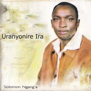 Solomon Ngang'a 歌手頭像