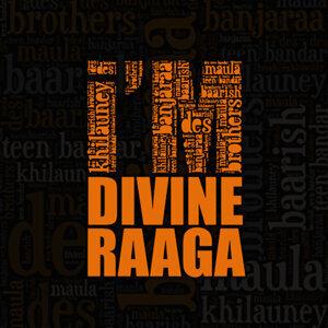 Divine Raaga