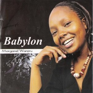 Margaret Wanjiru 歌手頭像