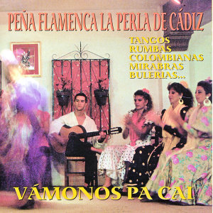Peña Flamenca La Perla de Cádiz 歌手頭像