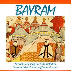 Bayram Bilge Toker アーティスト写真