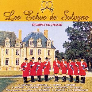 Les Echos De Sologne 歌手頭像