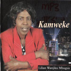 Lilian Wanjiku Mbugua 歌手頭像