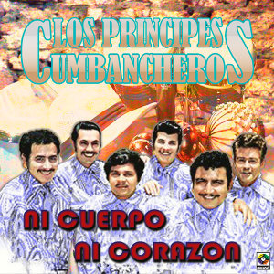 Los Principes Cumbancheros 歌手頭像