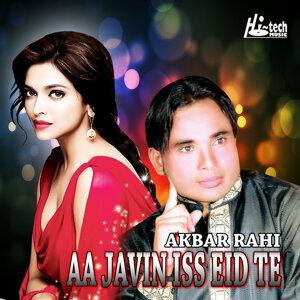 Akbar Rahi 歌手頭像