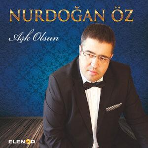 Nurdoğan Öz アーティスト写真