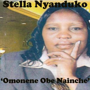 Stella Nyanduko 歌手頭像