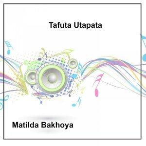 Matilda Bakhoya 歌手頭像