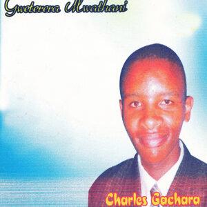 Charles Gachara 歌手頭像