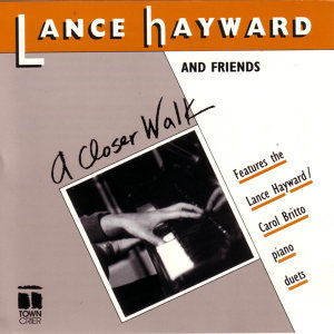 Lance Hayward and Friends 歌手頭像