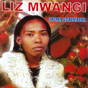 Liz Mwangi 歌手頭像