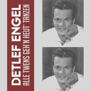Detlef Engel 歌手頭像