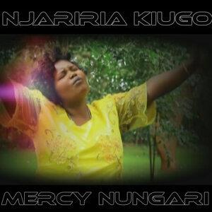 Mercy Nungari アーティスト写真