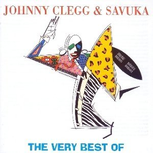 Johnny Clegg & Savuka 歌手頭像