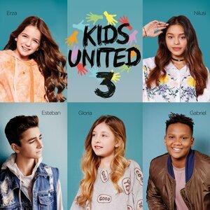 Kids United アーティスト写真