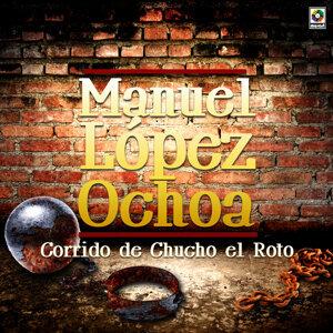 Manuel Lopez Ochoa 歌手頭像