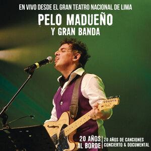 Pelo Madueño 歌手頭像