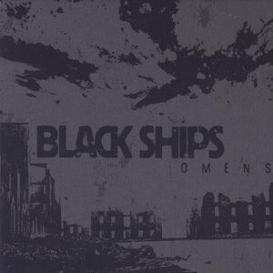 Black Ships アーティスト写真