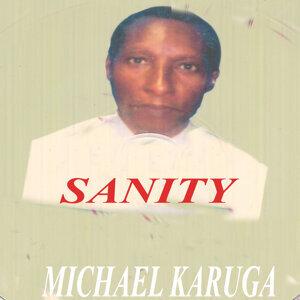 Michael Karuga 歌手頭像