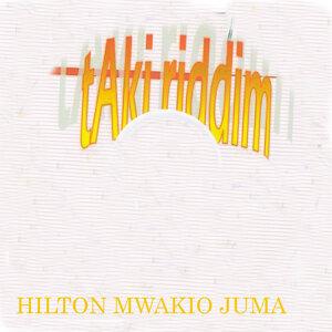 Hilton Mwakio Juma アーティスト写真