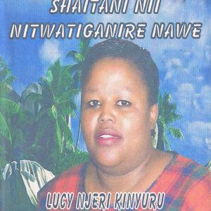 Lucy Njeri Kinyuru 歌手頭像