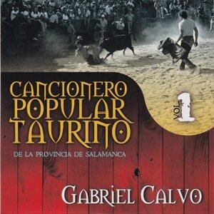 Gabriel Calvo 歌手頭像