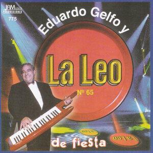 Eduardo Gelfo y La Leo 歌手頭像