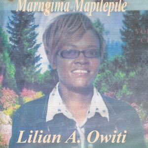 Lilian A. Owiti 歌手頭像