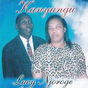 Lucy Njoroge 歌手頭像