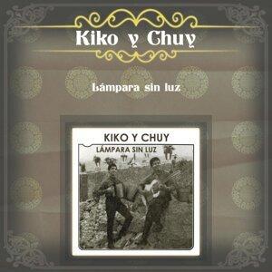 Kiko Y Chuy 歌手頭像