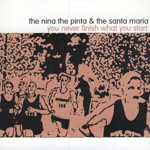 The Nina, the Pinta and the Santa Maria アーティスト写真