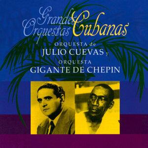 Orquesta de Julio Cuevas|Orquesta GiGante de Chepín 歌手頭像