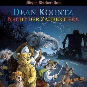 Dean Koontz 歌手頭像